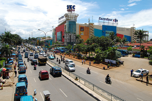 Carrefour ITC DEPOK